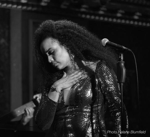 Nicole Vanessa Ortiz Photo
