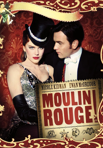 Student Blog: Why Make Moulin Rouge! a Musical?