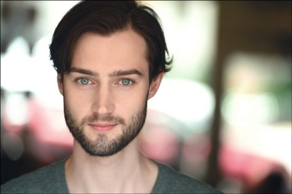 Meet the Stars of Stage Door: Will Connolly Wants YOU to Book a Shoutout!