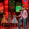 BWW Review: THE KING IN CONCERT Returns Live Performances to the New Theatre Restaurant Photo