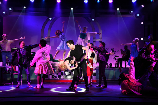 Photos: GREASE Is The Word At Broadway Palm
