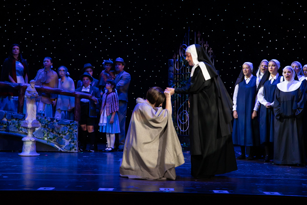 Photos: First look at MTVarts' THE SOUND OF MUSIC