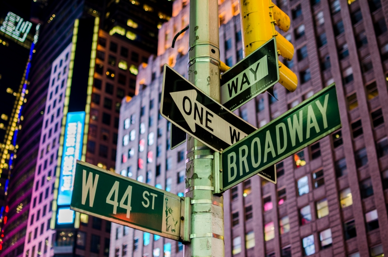 'Why Is It Called Broadway?' ...and Other Burning Theatre Questions Answered!