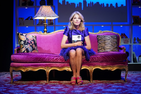 Rialto Chatter: Candace Bushnell's IS THERE STILL SEX IN THE CITY? Aims For NYC Run Later This Year
