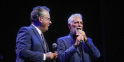Photos: Clint Holmes and Billy Stritch Bring STRAIGHTEN UP & FLY RIGHT to The Wick Cabaret Photo