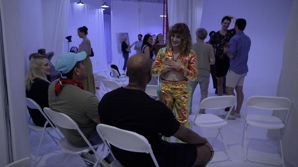 Photos: Ziel Dance & Film Festival Presents REFRACTIONS