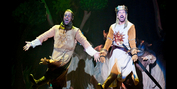 Road To Reopening: Ogunquit Playhouse Looks To 'The Bright Side Of Life' With SPAMALOT Photo