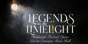 Pittsburgh Festival Opera To Feature Today's Opera Stars In LEGENDS IN THE LIMELIGHT Conce Photo