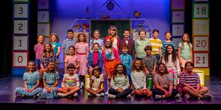 BWW Feature: JUNIE B. JONES JR. at Gulfshore Playhouse Photo