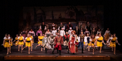 Photos: First look at Hilliard Arts Council's SOMETHING ROTTEN Photo