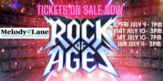 BWW Review: ROCK OF AGES by Melody Lane Performing Arts Center Photo