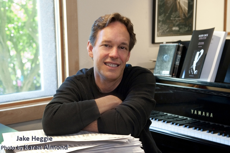 BWW Interview: Festival Opera's Zachary Gordin Working Out His Vocal Cords, His Body & The 2021 Season