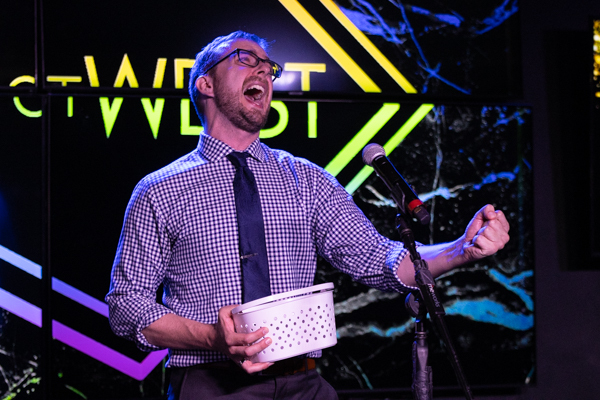 Photos: First look at BRAVO's A NIGHT OF BROADWAY