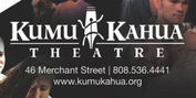 Kumu Kahua Theatre and Conch Shell Productions Announce Featured Playwrights of the 2nd An Photo