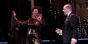 BWW Review: ELLA AND HER FELLA FRANK at Virginia Repertory Theatre Photo