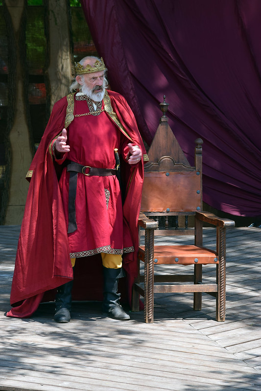 BWW Review: KING LEAR at Shakespeare & Company
