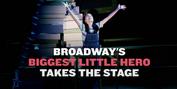 VIDEO: Catch a Sneak Peek of MATILDA at TheatreSquared Photo