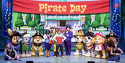 PAW PATROL LIVE! THE GREAT PIRATE ADVENTURE PAW is Coming to NJPAC Photo