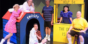 BWW Review: YOU'RE A GOOD MAN, CHARLIE BROWN at Palm Canyon Theatre Photo
