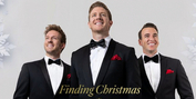 GENTRI: The Gentlemen Trio Will Perform FINDING CHRISTMAS Live at The Eccles This November Photo