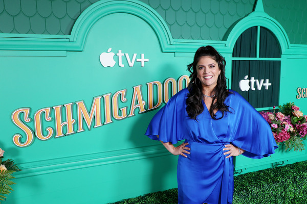 Cecily Strong (producer)  Photo