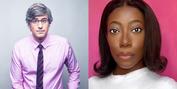 Mo Rocca, Alfie Fuller, Julie Halston, Ann Harada to Star in Douglas Carter Bean's FAIRYCA Photo