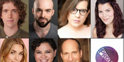 Cast Announced for THE THINGS I COULD NEVER TELL STEVEN Presented by PrideArts Photo
