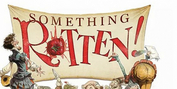 BWW Review: SOMETHING ROTTEN! at JCC Centerstage Theatre Photo