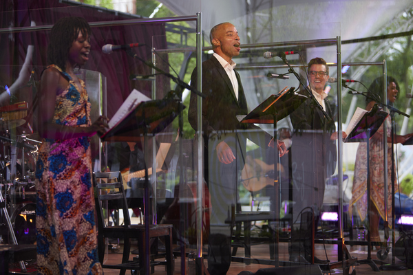 Photos: Stratford Festival 2021 Presents WHY WE TELL THE STORY & More