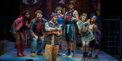 BWW Review: BROOKLYN, THE MUSICAL at Porthouse/Kent State Photo