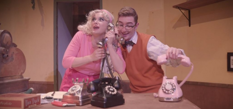 BWW Review: Parker's LITTLE SHOP is Full of Big Moments