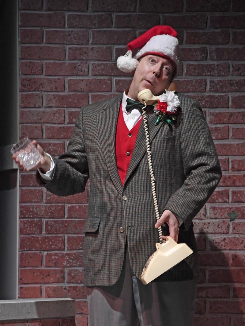 BWW Review: Post-Pandemic DRIVING MISS DAISY at Cumberland County Playhouse Gains Renewed Vigor