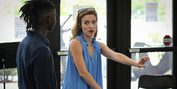 Christy Altomare Surprise Students Attending Her Masterclass at the Southeastern Summer Th Photo