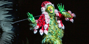 The Old Globe to Resume Live Performances With THE GRINCH & EBENEZER SCROOGE'S BIG SAN DIE Photo