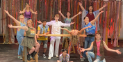 BWW Review: GODSPELL at Des Moines Playhouse: An Energetic Reimagining of a Classic Show! Photo