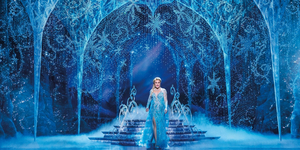 BWW Review: FROZEN at Her Majesty's Theatre Photo