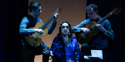 BWW Review: THE BRIDGE OF SAN LUIS REY: ADELAIDE GUITAR FESTIVAL 2021 at Space Theatre, Ad Photo