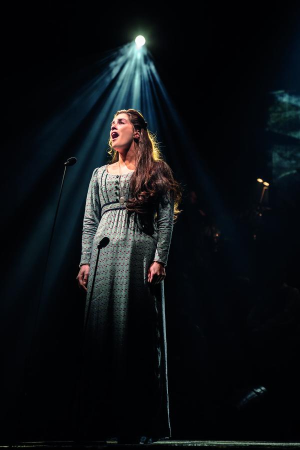 Les Mis Concert, 05/2021, ©Johan Persson Photo