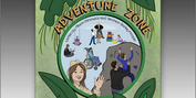 New Children's Book ADVENTURE ZONE Uses Fun Format To Explain Pediatric Therapies Photo