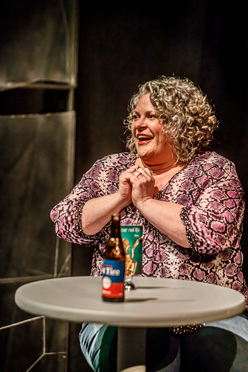 BWW Review: IVANKA VS. REALITY at TheatreWorks