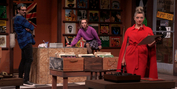BWW Review: ANALOG AND VINYL at Broadway Rose Photo