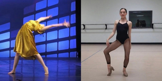ICYMI: Watch the Top 15 High School Students Perform for Next on Stage: Dance Edition Seas Photo