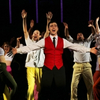 BWW Review: CATCH ME IF YOU CAN at BayWay Arts Center presented by Studio Theatre Of Long Photo