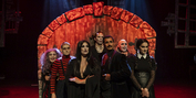 BWW Review: THE ADDAMS FAMILY at Regal Theatre Photo