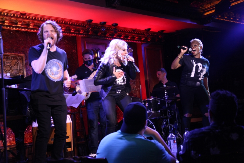 BWW Review: The More You Hear The More You Want From ORFEH: OR & MORE At Feinstein's/54 Below