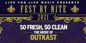 OutKast Tribute Sets NOLA Late-Night Show During Jazz Fest Photo