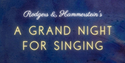 Stars Theatre Returns to In-Person Performances With A GRAND NIGHT FOR SINGING Photo