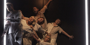 LOOPIT Will be Performed by Tero Saarinen Company in September Photo
