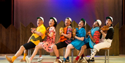 Photos/Video: First Look at YOU'RE A GOOD MAN, CHARLIE BROWN at South Coast Repertory Photo
