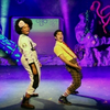 BWW Review: SPONGEBOB THE MUSICAL at Players By The Sea Photo